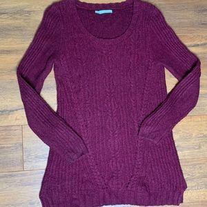 Maurices | Purple Sweater